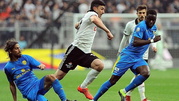 Ankaragücü, futbolun acımasız kuralına takıldı!