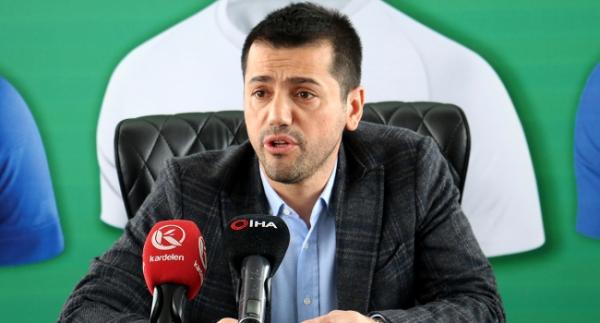 BB Erzurumspor'dan TFF'ye maç iptali başvurusu