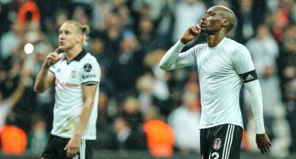 Beşiktaş'tan yeni sezon hamlesi