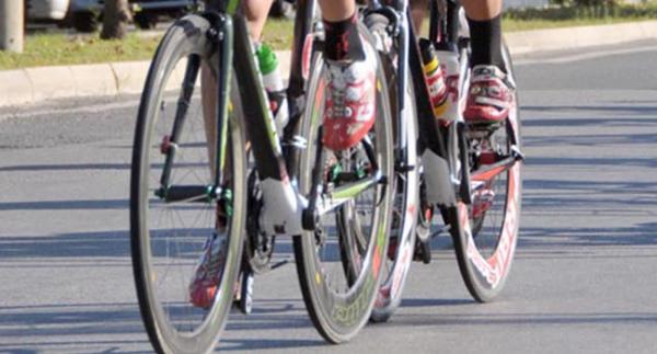 Bisiklet yarışında acı haber