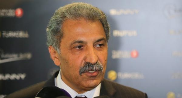 """Erol Bedir: """"Ankaragücü maçımız, tam bir final maçı"""""""