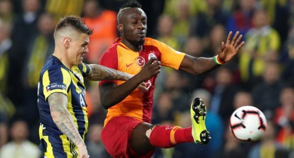 Galatasaray, Kadıköy'de yine kazanamadı