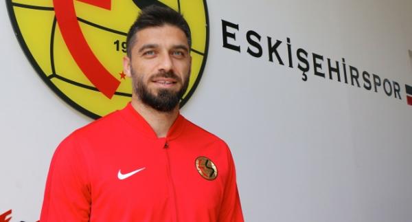 Sezgin Coşkun'un Eskişehirspor sevdası