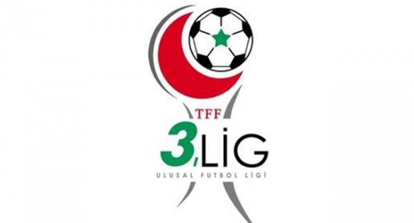 TFF 3. Lig'de 29. hafta tamamlandı