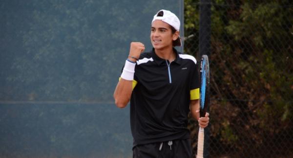 Türk tenisçiden önemli başarı