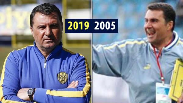 Yine Mustafa Kaplan, yine Fenerbahçe maçı