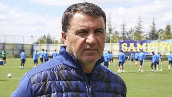 """Mustafa Kaplan: """"Kimin şampiyon olduğu bizi bağlamıyor"""""""