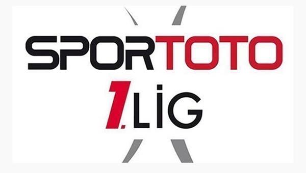 Spor Toto 1. Lig'de play-off heyecanı başlıyor