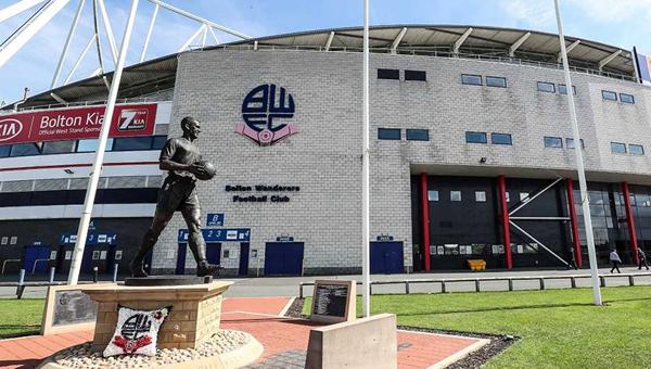 Bolton Wanderers'ın elinde 6 futbolcu kaldı