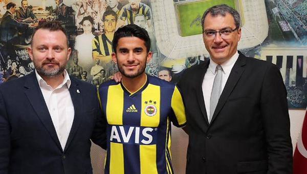 Fenerbahçe, Murat Sağlam ile anlaştı