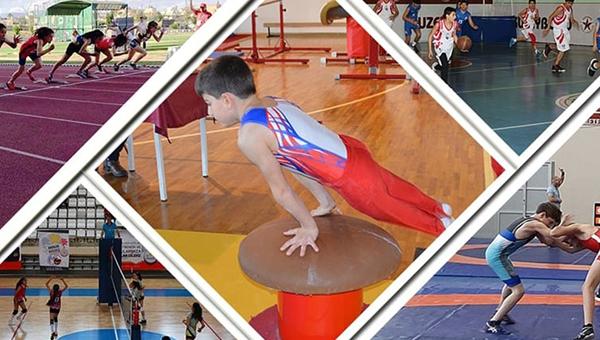 Gençlik ve Spor Bakanlığı'ndan 43 başlıklı eylem planı