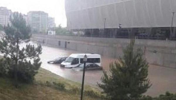 Mansur Yavaş'a Eryaman Stadyumu çağrısı!