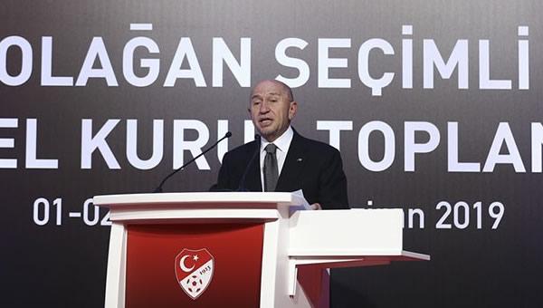 """Nihat Özdemir: """"Adalet ve liyakat temel prensiplerimiz olacak"""""""