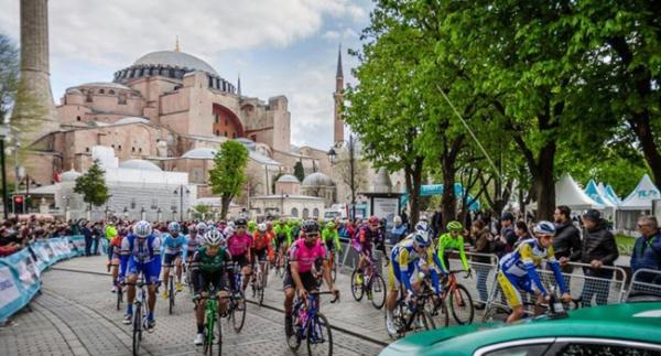 Türkiye Bisiklet Federasyonu'ndan açıklama