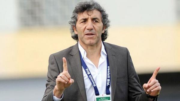 Ankaragücü'nün yeni sportif direktörü Adnan Erkan