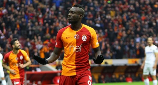 Galatasaray, Diagne için pazarlık masasında