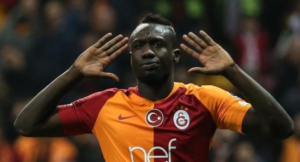 Galatasaray'da Diagne sıkıntısı