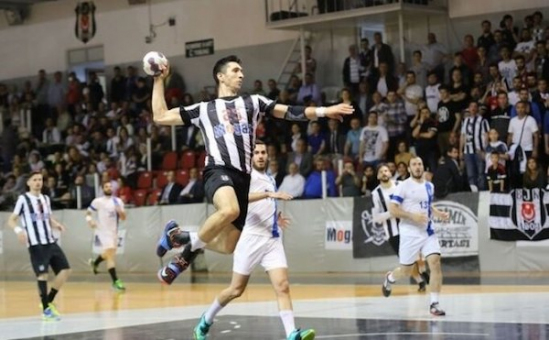 Hentbol Avrupa kupalarında gruplar belli oldu