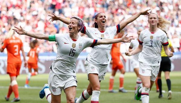 Kadınlar Dünya Kupası'nda en çok konuşulan maçlar