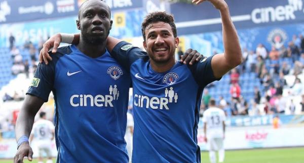 Kasımpaşa'dan 5 sezonda 31 milyon euro gelir
