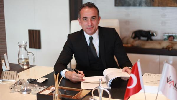 Murat Ağcabağ, 9 Temmuz'da adaylığını açıklıyor