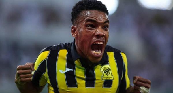 Rodrigues İstanbul'a geldi