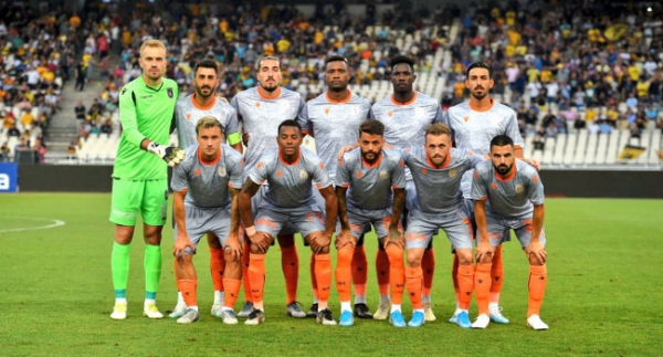 Başakşehir-Olympiakos maçlarının saatleri belli oldu