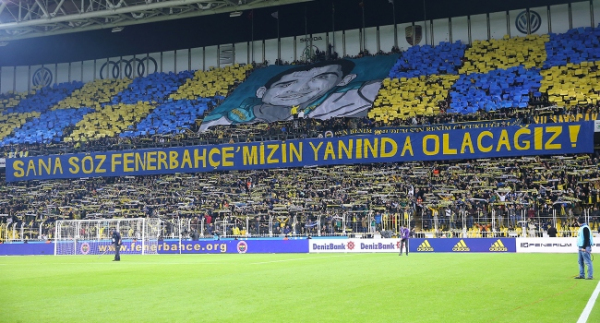 Fenerbahçe sezonu Kadıköy'de açıyor