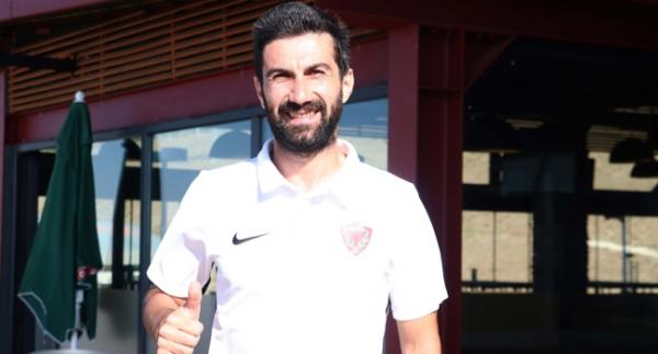 "Furkan Şeker: ""Tek hedef Süper Lig"""