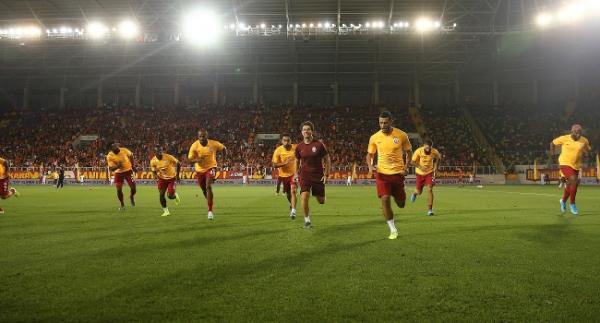 Galatasaray en çok Fenerbahçe ile karşılaştı