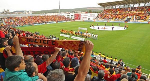 Göztepe'nin ligde ilk hafta karnesi