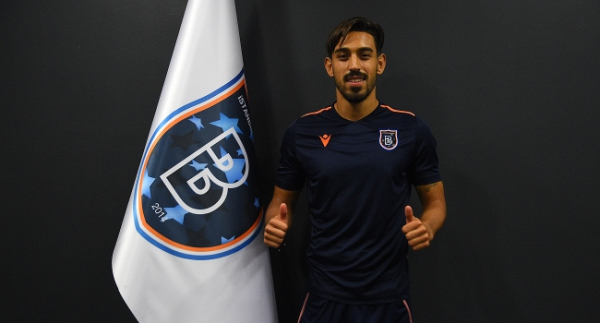 İrfan Can'ın hedefi Avrupa'da futbol oynamak