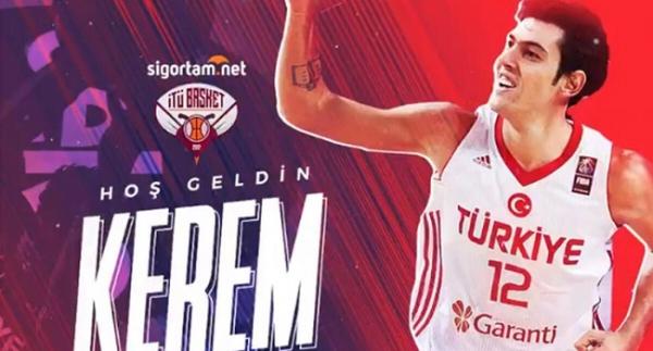 Kerem Gönlüm Sigortam.net İTÜ'de