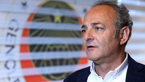 """Murat Cavcav: """"Kadromuzun kalitesini biliyoruz"""""""