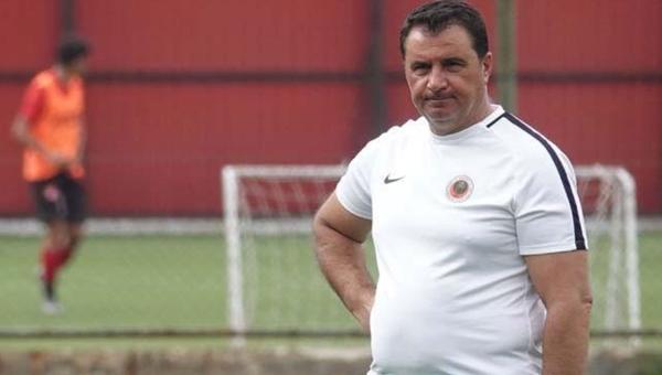 """Mustafa Kaplan: """"Ben, maçı kazanacak oyuncularla oynarım"""""""
