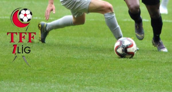 TFF 1. Lig'de 57. sezon başlıyor