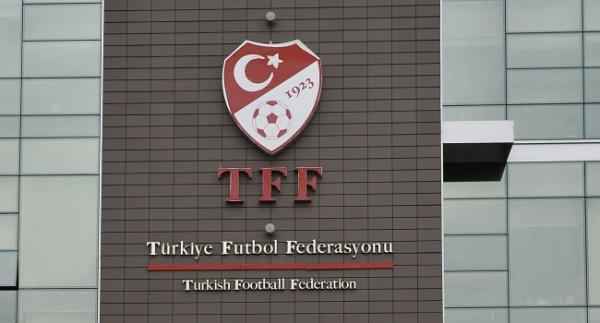 TFF'den 18 kulübe lisans
