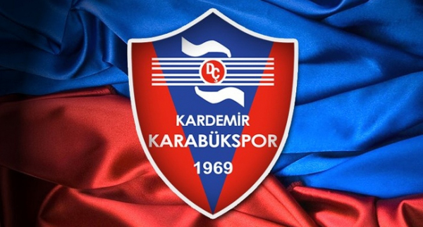 TFF'den Kardemir Karabükspor'a iyi haber