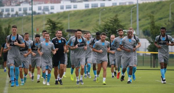 Trabzonspor için lig iyi başlıyor