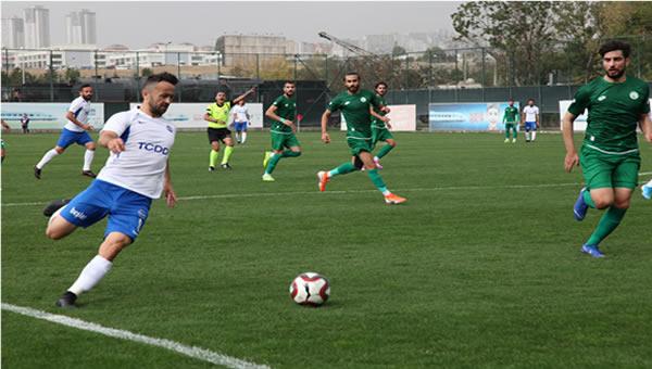Ankara Demirspor 1-2 Sivas Belediyespor