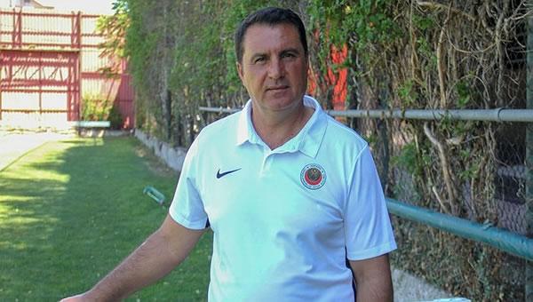 Mustafa Kaplan'dan galibiyet ardından açıklama
