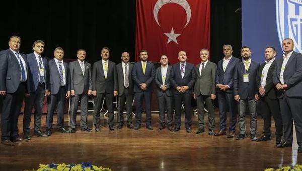 Ankaragücü'nde yönetim toplanıyor. Gündem!