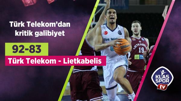 Türk Telekom, Lietkabelis'e geçit vermedi