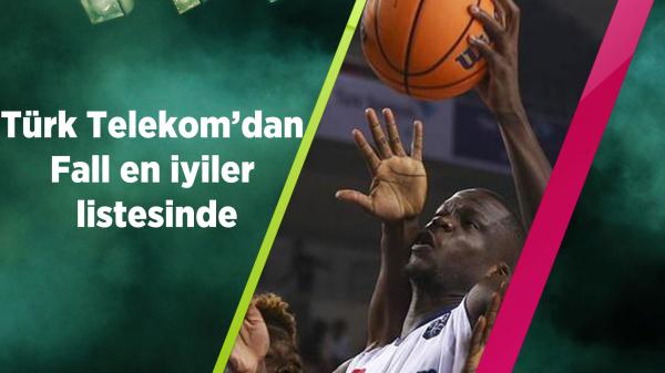 Türk Telekom'dan Fall en iyiler listesinde