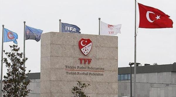 TFF'den kulüplere sözleşme tavsiyesi
