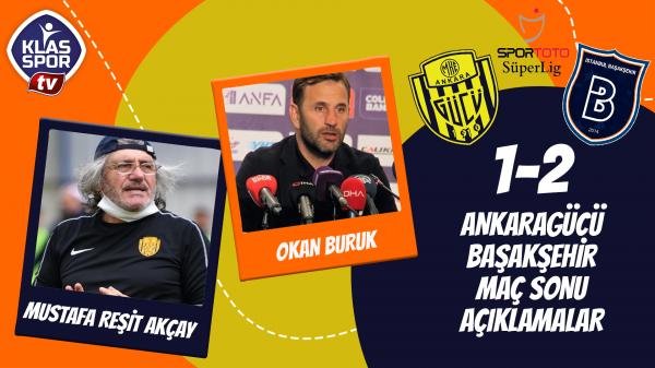 "Mustafa Reşit Akçay ""Ağlak olmayacağız"""