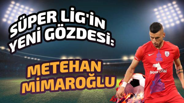 Metehan Mimaroğlu'nun talipleri artıyor