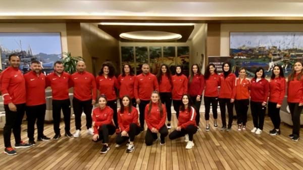 Milliler olimpiyat kotası için Bulgaristan yolcusu