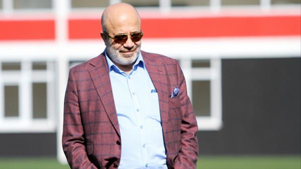 Murat Sancak'tan Gomis, Balotelli ve Podolski açıklaması