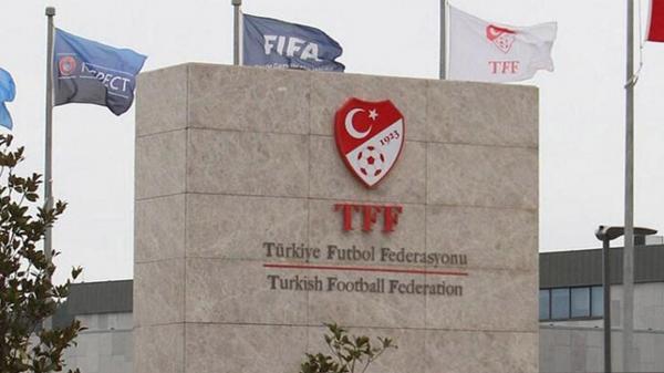 TFF'den transfer dönemi ve harcama limiti kararı